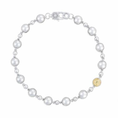 Tacori Sterling Silver Sonoma Mist Women's Bracelet