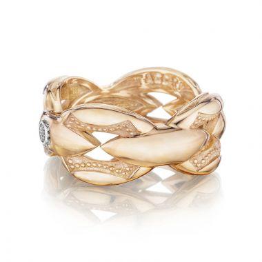 Tacori 18k Rose Gold The Ivy Lane Women's Ring