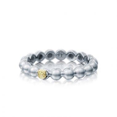 Tacori Sterling Silver Sonoma Mist Women's Ring
