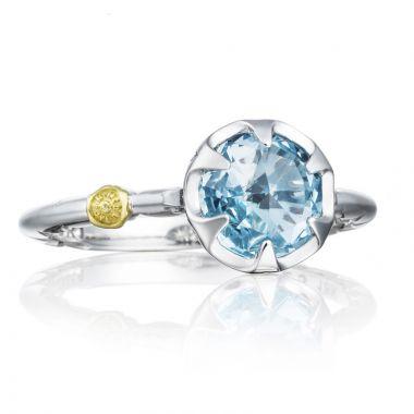 Tacori Sterling Silver Sonoma Skies Gemstone Women's Ring