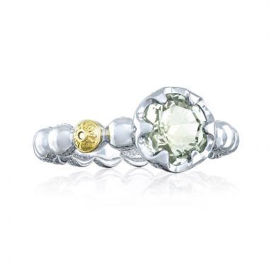 Tacori Sterling Silver Sonoma Skies Gemstone Women's Ring