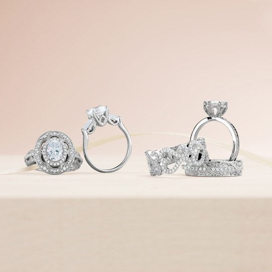 Image Shop All Engagement Rings