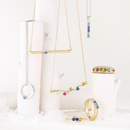 Family Jewelry